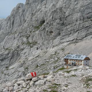 Adamekhütte