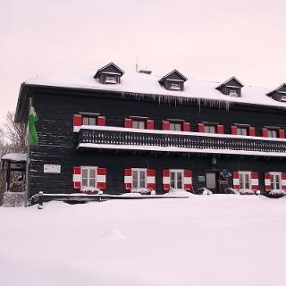 Peilsteinhaus