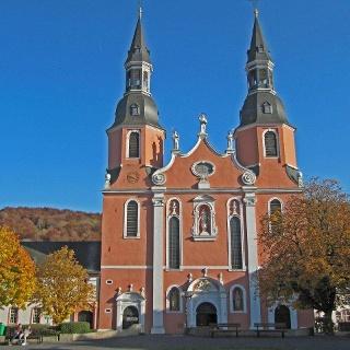 Prüm - Basilika
