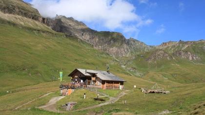 Brixner Hütte