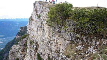 Klettersteig Roen : Bergsteigen in kaltern a.d. weinstr.: die schönsten touren