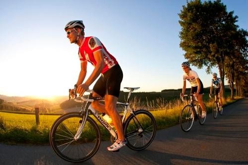 Bike Arena Sauerland - Tour de Bildchen