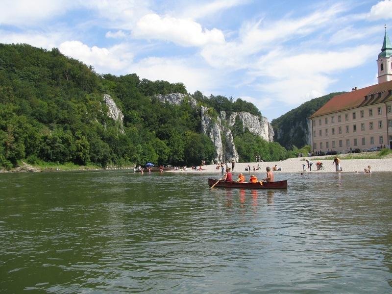 Die Bike und Boat Tour