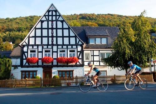 Bike Arena Sauerland - Olsberger Hessenrunde