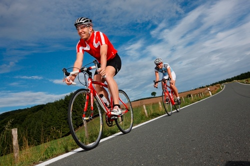 Bike Arena Sauerland - Eggegebirge & Paderborner Land