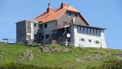 Schneealpenhaus