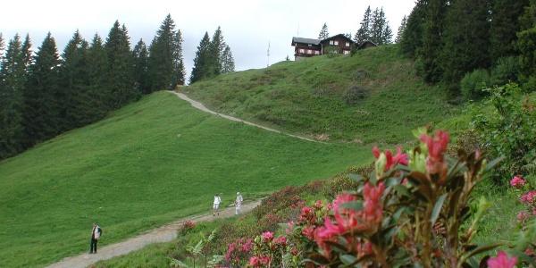 Berghaus Schwaben