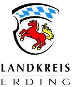 Logo Landkreis Erding