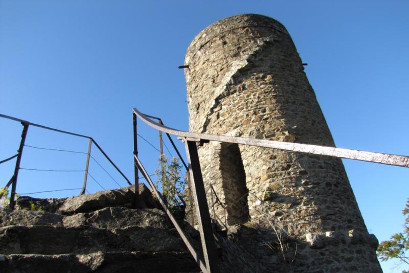 Wehr:  Zwei-Burgen-Tour