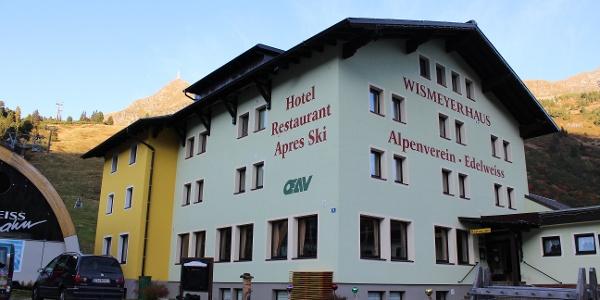 Wismeyerhaus
