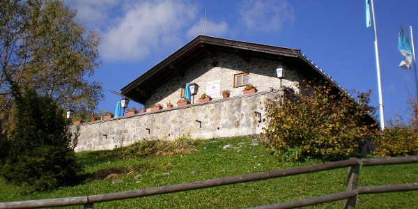 Albert-Link-Hütte