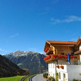 Wanderhotel Berhgof