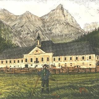Kaiserau