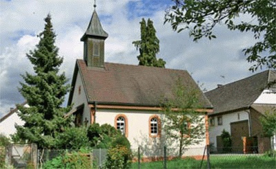 Marienkirche in Rhina
