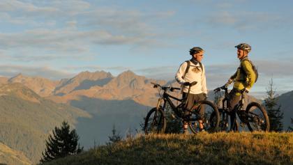 Mountainbike, Radwandern, E-Bike - Hotel Post Bezau
