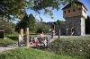 Ritterspielplatz in Pfronten - @ Autor: Pfronten Tourismus - © Quelle: Pfronten Tourismus