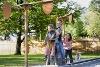 Spielen auf dem Ritterspielplatz in Pfronten - @ Autor: Pfronten Tourismus - © Quelle: Pfronten Tourismus