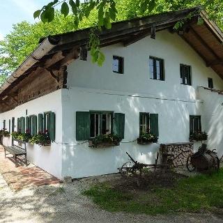 Bauerhausmuseum