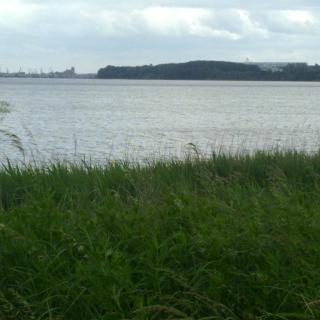 Hafeneinfahrt Wismar