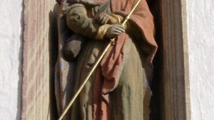 St. Jakobus in Lohnsfeld