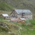 Die Franz Senn Hütte