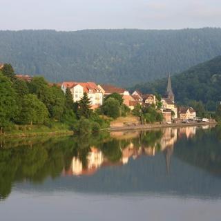 Neckargemünd am Neckar