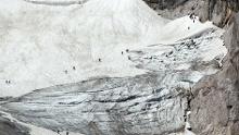 Zugspitze durch das Höllental