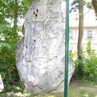 Menhir von Nierstein