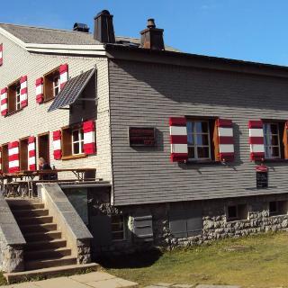 Brisenhaus, 1753 m