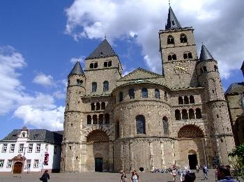 Foto: Hohe Domkirche (Dom)