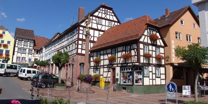 tourist information buchen odenwald tourist. Black Bedroom Furniture Sets. Home Design Ideas