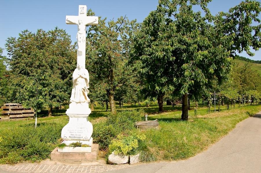 Durbach - Zum weißen Kreuz