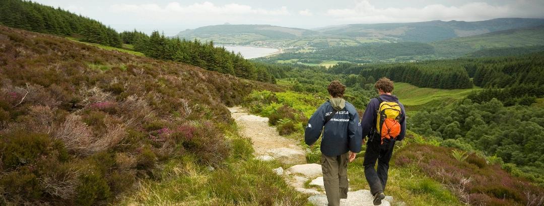 Wanderwege In Schottland Die 10 Schönsten Touren Der Region