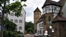 N4 Genießertour rund um Neckarsulm, moderne Technik und Gedenken an längst vergangene Ereignisse