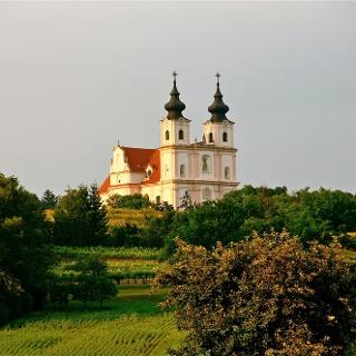 Basilika Maria Dreieichen