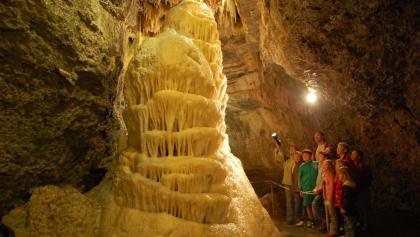 Eberstadter Tropfsteinhöhle