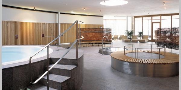 Gesundhotel Bad Reuthe Hotel Outdooractive Com