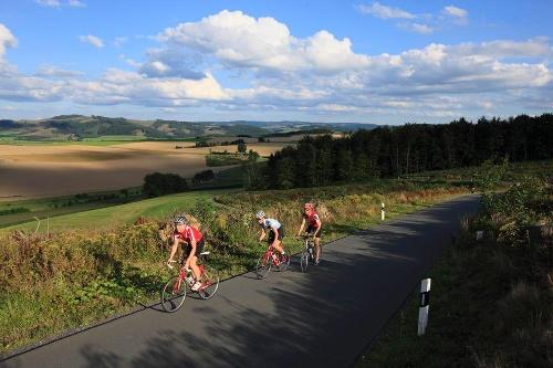 Bike Arena Sauerland - Versetalsperre und Oestertalsperre