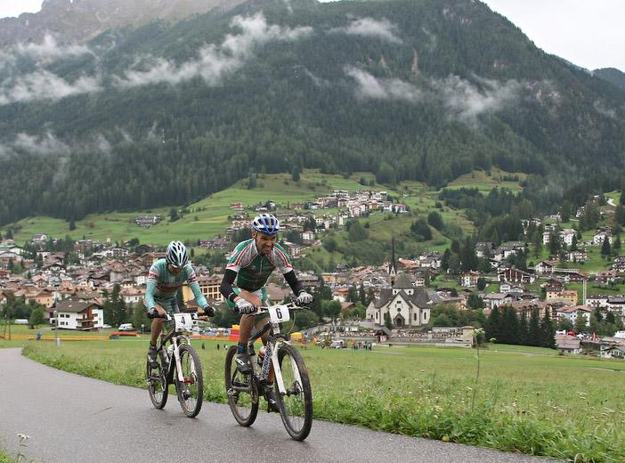 Val di Fassa Classic • Mountainbike » outdooractive.com