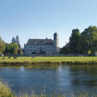 Schloss Hehlen