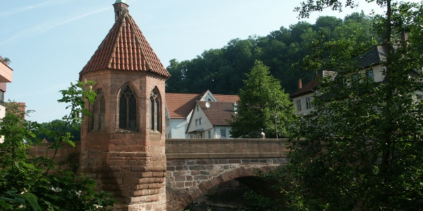 Nikolauskapelle