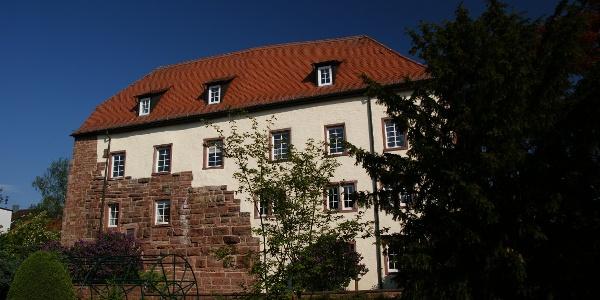 Zur Wildenburg