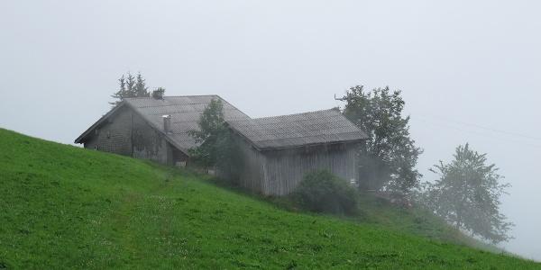 Hof am Hensler, Dünserberg
