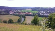 Hiking in Eichstätt