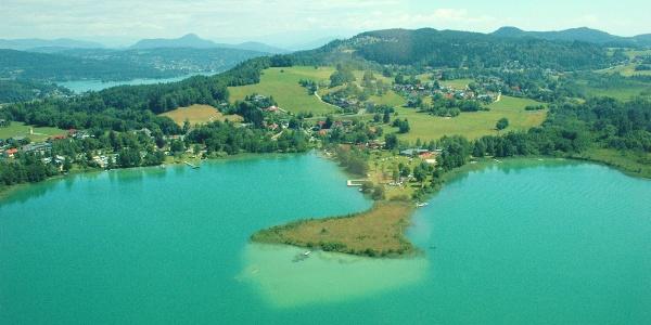 Keutschacher See