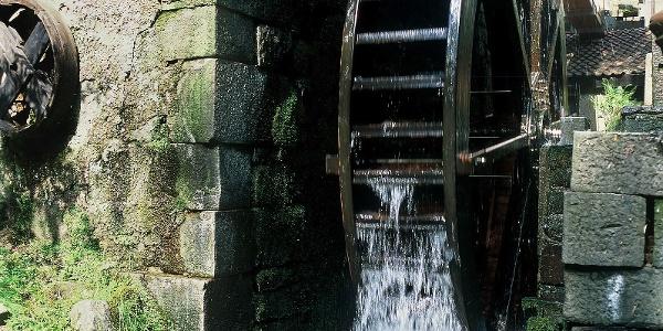 Heidersbacher Mühle in Limbach
