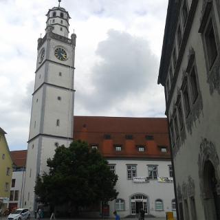 Ravensburg Zentrum