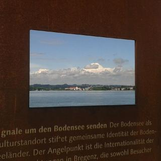 Zwischenziel Bregenz a.B.