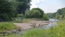 Regionalpark RheinMain Rundroute