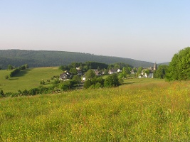 """Eine """"ganz natürliche"""" Rallye durch Neuastenberg"""